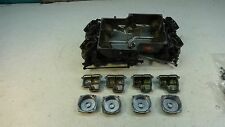 1984 Honda Goldwing GL1200 H1037. carburetors carbs