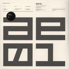 Autechre - NTS Session 1 3 x LP - Vinyl Album - SEALED - Warp Records UK Press