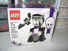 LEGO 2016 HALLOWEEN VAMPIRE AND BAT   # 40203 NEW IN BOX!!