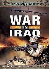 War In Iraq (DVD, 2005)