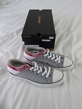 CONVERSE ALL STAR MENS TRAINERS UK7 EU40 RRP £64.99 - NEW OLD STOCK