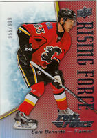 2015-16 UPPER DECK FULL FORCE HOCKEY RISING FORCE PICK CARD YOUR CHOICE