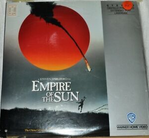 Laserdisc A great variety pack (set of Six Discs)
