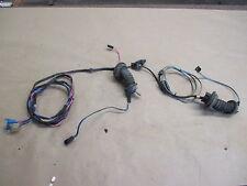 82-89 Camaro IROC Z RS Z28 Door Accessory Harness Power Window 0904-5