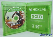 Battlefield Hardline - Xbox One   No Scratches No Manual