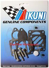 Genuine Mikuni Fuel Pump Rebuild Kit YAMAHA Rhino 450 660 5UG-13910-01-00 UTV