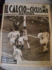 IL CALCIO E IL CICLISMO ILLUSTRATO - N°14 1960