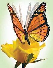 Flexinol Moving Butterfly (Monarch Butterfly) Electric