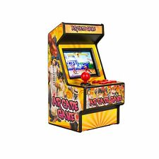 Portable USB Player Handheld Console Mini Arcade Gamer 16 bit Built in 156 Games
