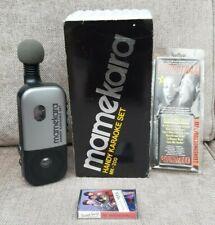 """EPSON MK200 """"Mamekara"""" Hand-Held Karaoke Machine"""