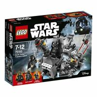 LEGO Star Wars 75183 Darth Vader Transformation Chamber