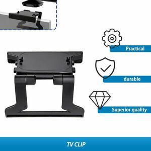 Sensors Portable Adjustable For Xbox 360 Kinect Sensor TV Clip Clamp TV Mounts