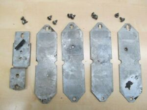 INNER DOOR PANEL SUPPORT PLATE 1969 BUICK CHEVY PONTIAC OLDS CADILLAC 69BE1-9A1