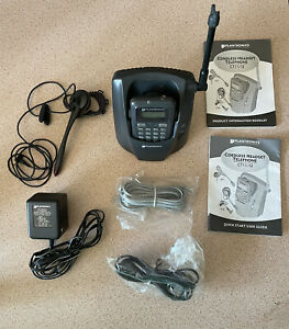 Plantronics CT11 Cordless Headset Phone, In Excellent Condition, SEE DESCRIP