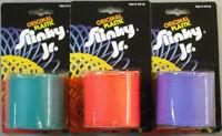 ORIGINAL PLASTIC GENUINE FULL SIZE SLINKY BOXED     # ZJAM-110 JAMES