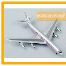 Airplane American Airlines Retro Vintage Boeing 707-300 Inflight500 1:500 Metal