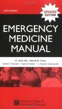 Tintinalli's Emergency Medicine Manual   -  Rita K. Cydulka