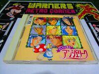 megami paradise 2 II  pcFX engine cd rom Game japan ntsc j JAP