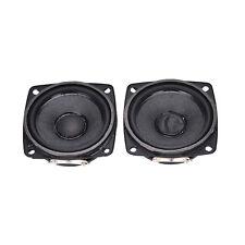 New Neodymium magnet 8Ohm 8Ω 10W Full-range Audio Speaker Loudspeaker HIUK