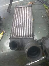 ECHANGEUR turbo PEUGEOT 308 HDI