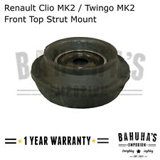 RENAULT CLIO MK2, TWINGO 1998>ON FRONT SUSPENSION TOP STRUT MOUNT AND BEARING