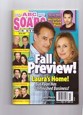 ABC SOAPS IN DEPTH GENERAL HOSPITAL GH FALL PREVIEW SEPT 10TH 2018