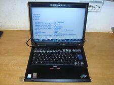 IBM ThinkPad R50e Notebook,  Intel Celeron 1,30GHz, 1,2 Gb RAM  #k