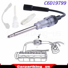 Spark Plug Tester Ignition System Coil Engine In Line Auto Diagnostic Test Tool