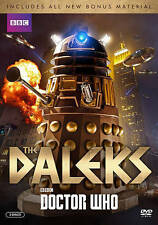 Doctor Who: The Daleks [Dvd]