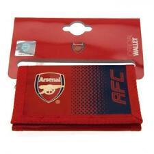 Arsenal Fútbol Club Oficial Nylon Licencia de dinero de la cartera regalo Nuevo