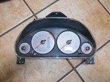 2001-2002 Honda Civic LX AT Auto Instrument Gauge Cluster Speedometer MPH
