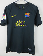 Nike Barcelona 2011-12 Football Shirt Soccer Jersey Boys Kid Yth MB Medium 10-12