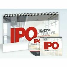 IBD Investor's Business Daily IPO Strategies Home Study Course