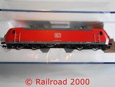 ROCO 73588-Elektrolokomotive 185 014, DB AG, Neuf + neuf dans sa boîte