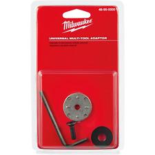 Milwaukee 48-90-0000 Universal Multi-Tool Blade Adaptor