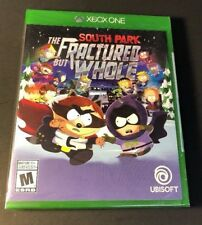 South Park [ The Fractured but Whole ] (XBOX ONE) NEW