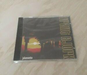 BRANK BJORK - Jalamanta (CD) Brand New Sealed