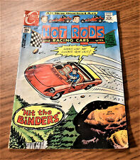 Hot Rods & Racing Cars with Clint Curtis and The Road Knights   August 1951 #109