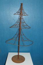 weihnachtsb ume aus metall g nstig kaufen ebay. Black Bedroom Furniture Sets. Home Design Ideas