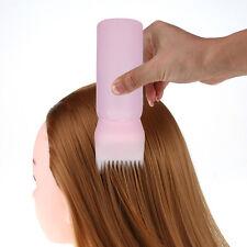 New Hair Dye Bottle Applicator Brush Dispensing Salon Hair Coloring Dyeing