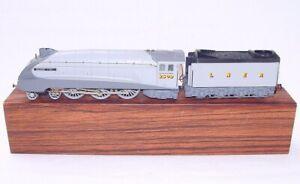 Liliput OO HO DC British LNER Railways CLASS A4 SILVER LINK STEAM LOCOMOTIVE MIB