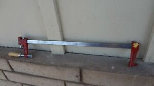 """Vintage B&C Brink & Cotton  Clamp 3218Made in USA 18"""""""