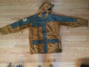 Analog Guidance Jacket - XL Ski / Snowboard