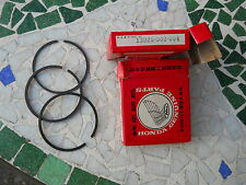 honda cb175 cd175 cl175 sl175 piston rings other parts avalible  x4 boxes