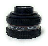 RODENSTOCK RODAGON 50MM F2.8 ENLARGING LENS ONLY