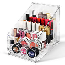 Acrylic DIY Cosmetic Organizer storage MINI Size For lipstick make-up