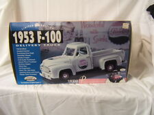 Gearbox 1953 F-100 Pepsi-Cola Delivery Truck MIB 1:18 Skl Limited Ed c 1996