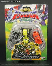 MM-19 ADVENTURE Micron Legends Transformers Armada Mini-Cons Junk Winch Spike