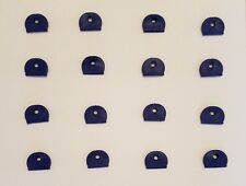 Key Cap 16 Peices of Dark Blue Color Only