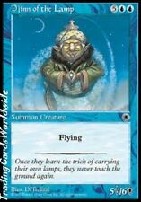 Djinn of the Lamp // Presque comme neuf // Portail // Engl. // Magic the Gathering